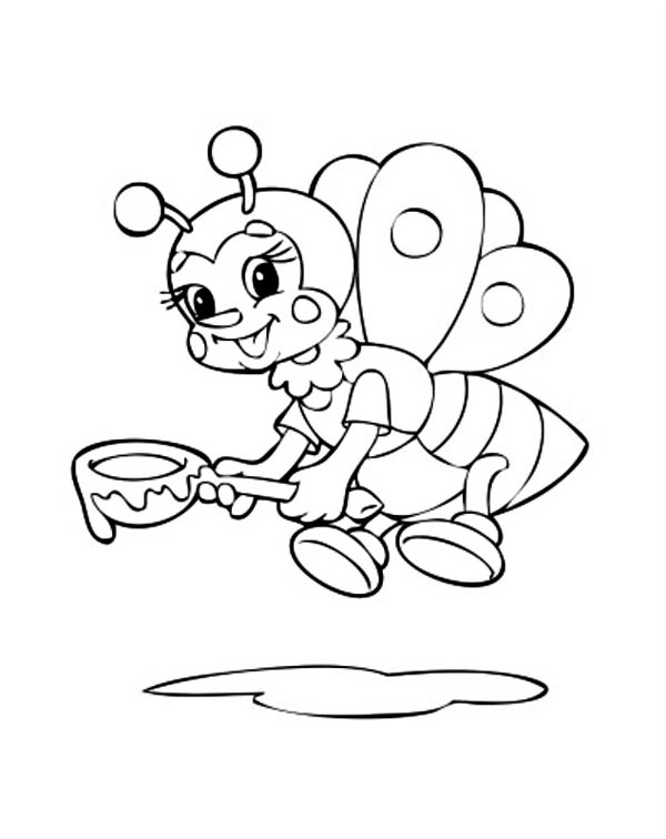 Corpo Di Ape likewise Bee Shape Templates together with Insectos further Ari Boyama Sayfasi 64 likewise 359443613992005271. on bumble bee figuras para pintar