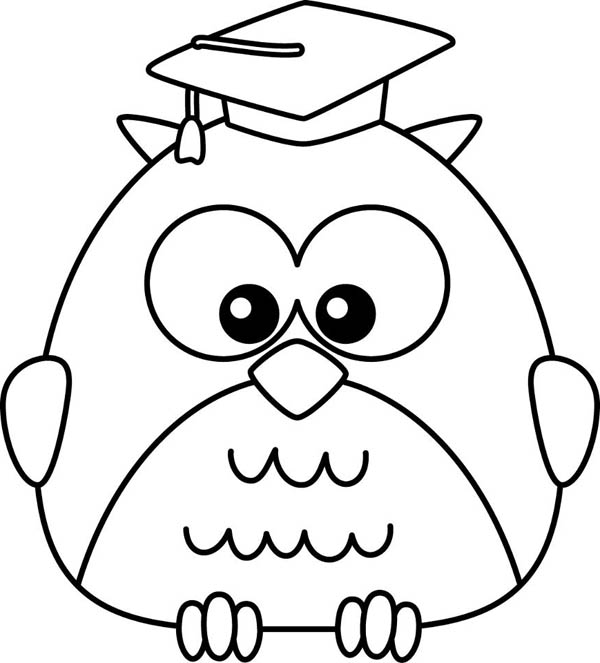 smart kid coloring pages - photo#18